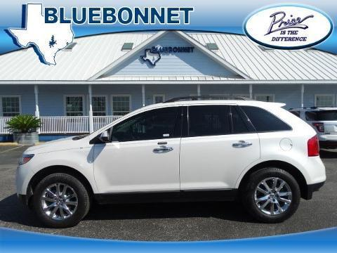 2011 Ford Edge SEL SUV for sale in New Braunfels for $24,995 with 29,885 miles