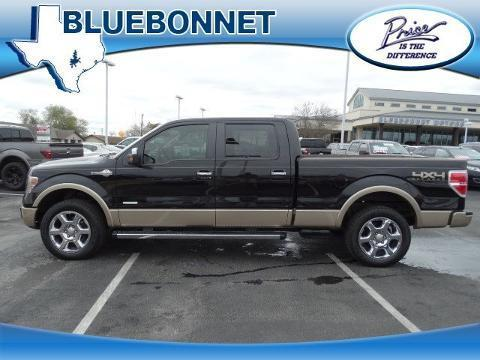 2013 Ford F150 Crew Cab Pickup for sale in New Braunfels for $40,995 with 30,689 miles