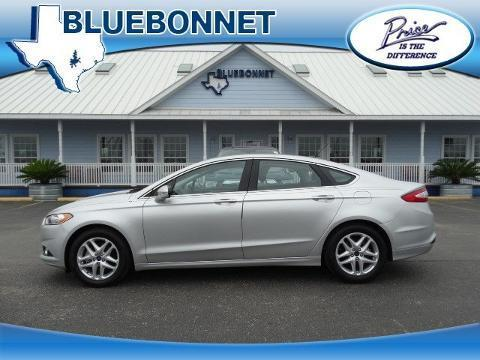 2014 Ford Fusion SE Sedan for sale in New Braunfels for $19,995 with 31,543 miles