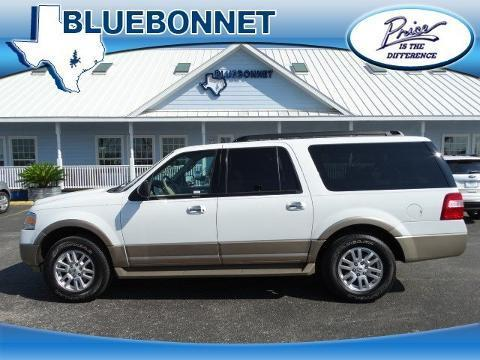 2014 Ford Expedition EL XLT SUV for sale in New Braunfels for $39,995 with 33,140 miles