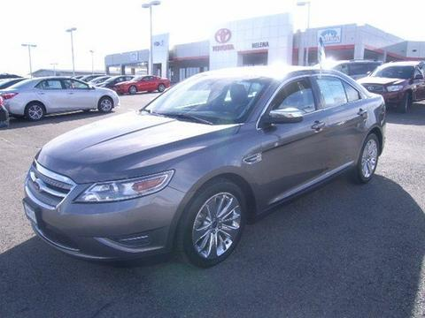 2011 Ford Taurus Limited Sedan for sale in Helena for $17,873 with 63,462 miles.