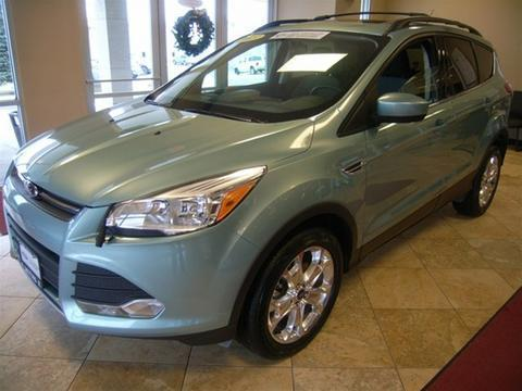 2013 Ford Escape SE SUV for sale in Helena for $20,991 with 20,655 miles.