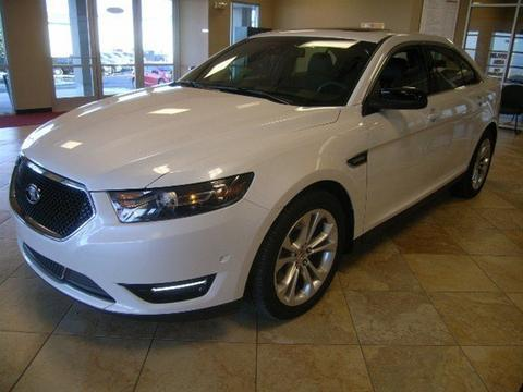 2014 Ford Taurus SHO Sedan for sale in Helena for $35,971 with 7,120 miles.