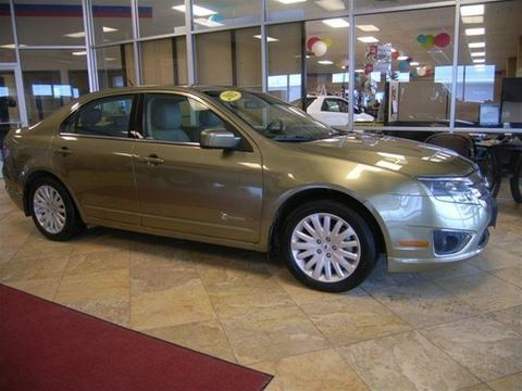 2012 Ford Fusion Hybrid Base Sedan for sale in Helena for $17,882 with 54,045 miles