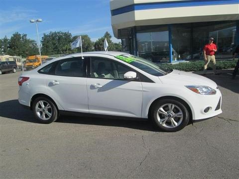 2013 Ford Focus SE Sedan for sale in Missoula for $13,487 with 26,015 miles.