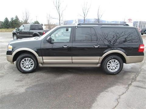 2014 Ford Expedition EL SUV for sale in Missoula for $37,487 with 7,920 miles.