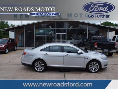 2013 Ford Taurus Limited Sedan for sale in New Roads for $21,995 with 31,436 miles.