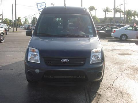 2012 Ford Transit Connect XL Cargo Van for sale in Homestead for $17,900 with 17,521 miles.