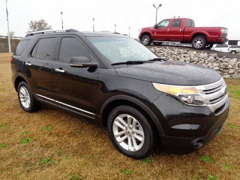 2013 Ford Explorer XLT SUV for sale in Darlington for $28,000 with 40,210 miles