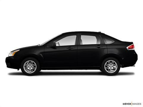 2010 Ford Focus SE Sedan for sale in Chantilly for $10,904 with 57,121 miles.
