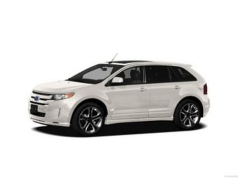 2012 Ford Edge Sport SUV for sale in Chantilly for $29,839 with 39,726 miles.