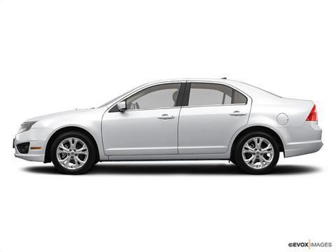 2012 Ford Fusion SE Sedan for sale in Chantilly for $14,617 with 30,685 miles.
