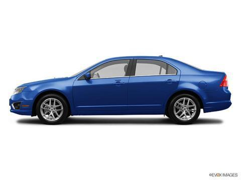 2012 Ford Fusion SEL Sedan for sale in Chantilly for $16,488 with 33,177 miles.