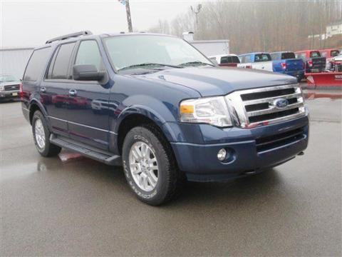 2013 Ford Expedition XLT SUV for sale in Summersville for $35,999 with 26,734 miles