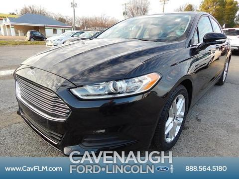 2013 Ford Fusion SE Sedan for sale in Jonesboro for $20,988 with 17,266 miles.