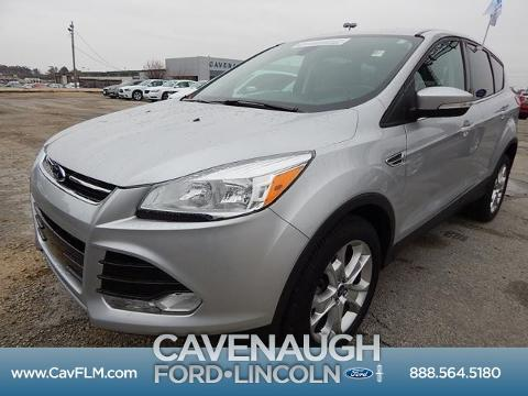 2013 Ford Escape SEL SUV for sale in Jonesboro for $23,988 with 12,871 miles.