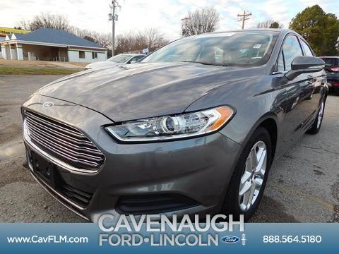 2013 Ford Fusion SE Sedan for sale in Jonesboro for $21,988 with 20,478 miles.