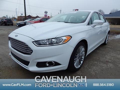 2014 Ford Fusion SE Sedan for sale in Jonesboro for $23,988 with 19,301 miles