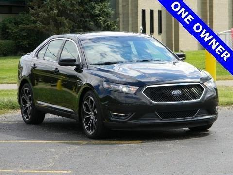 2013 Ford Taurus SHO Sedan for sale in Marietta for $32,980 with 20,388 miles.
