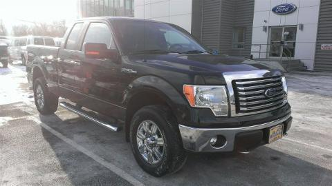 2012 Ford F150 Extended Cab Pickup for sale in Kingston for $29,180 with 25,613 miles.