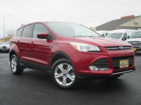 2013 Ford Escape SE SUV for sale in Kingston for $24,999 with 24,854 miles