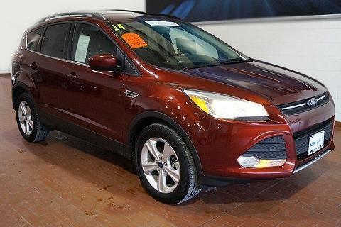 2014 Ford Escape SE SUV for sale in Flemington for $23,690 with 9,317 miles