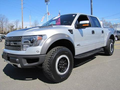 2013 Ford F150 SVT Raptor Crew Cab Pickup for sale in Hempstead for $49,688 with 37,665 miles