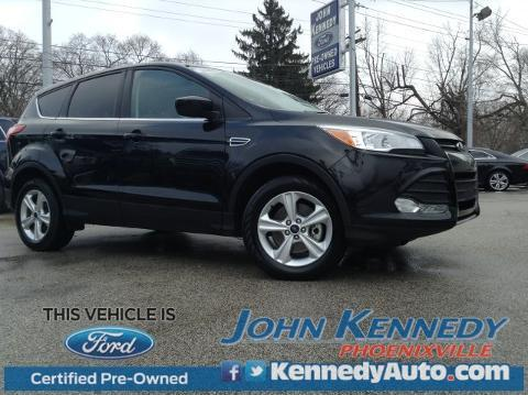2014 Ford Escape SE SUV for sale in Phoenixville for $21,450 with 34,775 miles.