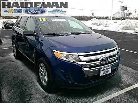 2013 Ford Edge SE SUV for sale in Kutztown for $20,995 with 40,138 miles.