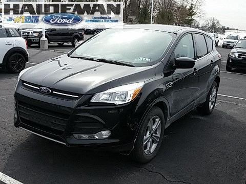 2014 Ford Escape SE SUV for sale in Kutztown for $23,995 with 10,534 miles