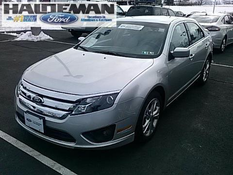 2012 Ford Fusion SE Sedan for sale in Kutztown for $12,795 with 64,482 miles