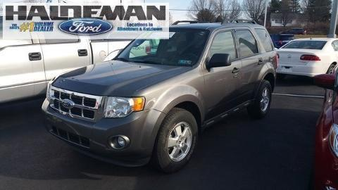2012 Ford Escape XLT SUV for sale in Kutztown for $19,995 with 41,394 miles