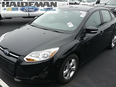2014 Ford Focus SE Sedan for sale in Kutztown for $16,795 with 16,324 miles
