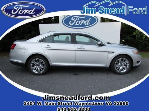 2011 Ford Taurus Limited Sedan for sale in Waynesboro for $18,880 with 38,207 miles.