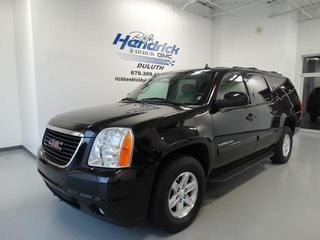 2013 GMC Yukon XL SUV for sale in Duluth for $29,988 with 44,491 miles.