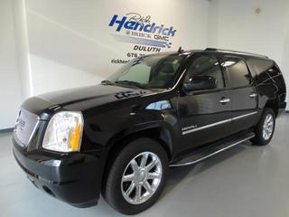 2011 GMC Yukon XL SUV for sale in Duluth for $35,888 with 67,822 miles.