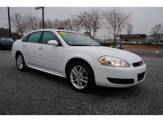 2012 Chevrolet Impala Sedan for sale in Newnan for $15,995 with 32,202 miles.