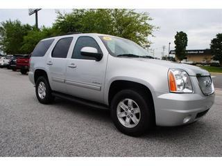 2011 GMC Yukon SUV for sale in Newnan for $29,995 with 46,917 miles.
