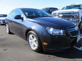 2014 Chevrolet Cruze Sedan for sale in Milford for $14,995 with 12,410 miles.