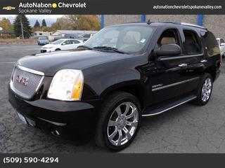 2010 GMC Yukon Hybrid SUV for sale in Spokane for $35,992 with 50,923 miles.