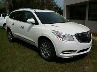 2013 Buick Enclave SUV for sale in Pensacola for $29,991 with 41,396 miles