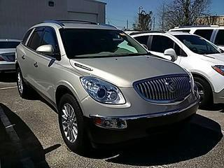 2011 Buick Enclave SUV for sale in Pensacola for $24,991 with 54,698 miles
