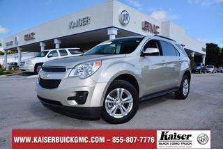 2013 Chevrolet Equinox SUV for sale in Deland for $19,998 with 23,462 miles.