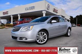 2014 Buick Verano Sedan for sale in Deland for $16,998 with 31,354 miles.