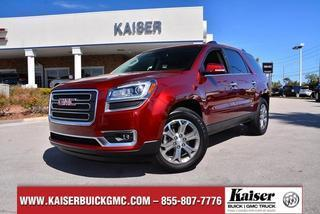 2015 GMC Acadia SUV for sale in Deland for $38,900 with 15,734 miles