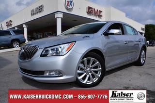 2014 Buick LaCrosse Sedan for sale in Deland for $25,398 with 27,564 miles
