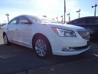 2014 Buick LaCrosse Sedan for sale in Memphis for $28,988 with 1,015 miles.
