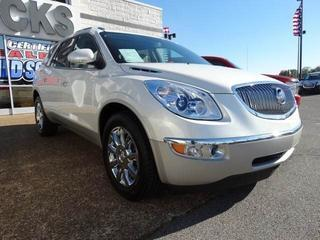 2012 Buick Enclave SUV for sale in Memphis for $32,988 with 21,709 miles.