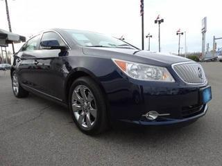 2011 Buick LaCrosse Sedan for sale in Memphis for $20,988 with 37,130 miles.