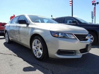 2014 Chevrolet Impala Sedan for sale in Memphis for $20,988 with 27,813 miles.
